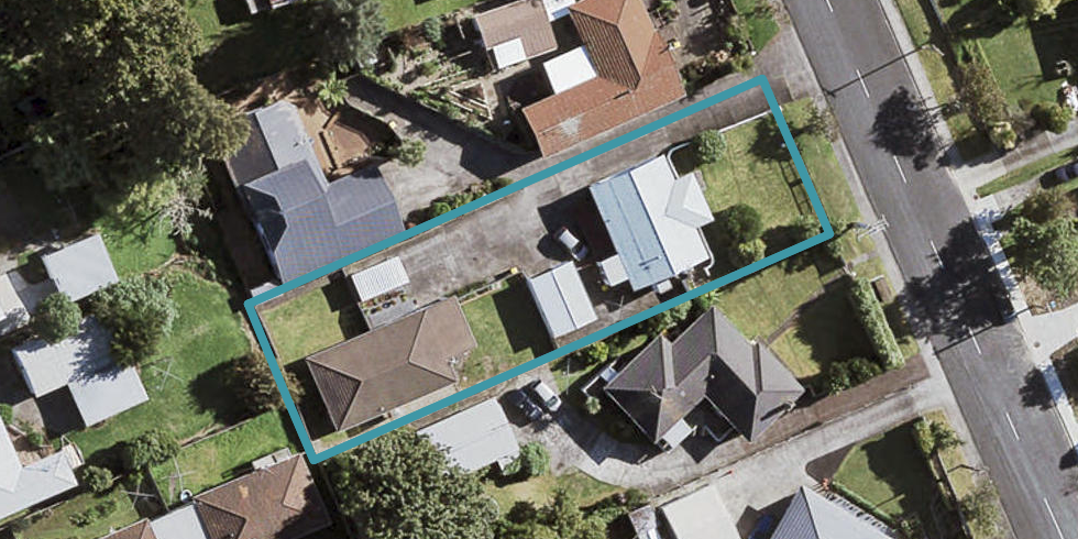 1/25 Buller Crescent, Manurewa, Auckland