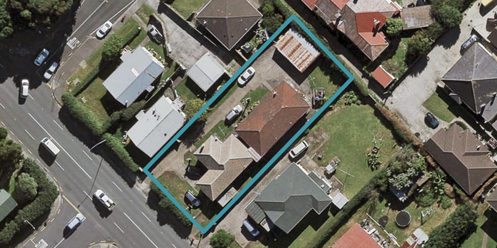 1/66 Walmsley Road, Otahuhu, Auckland