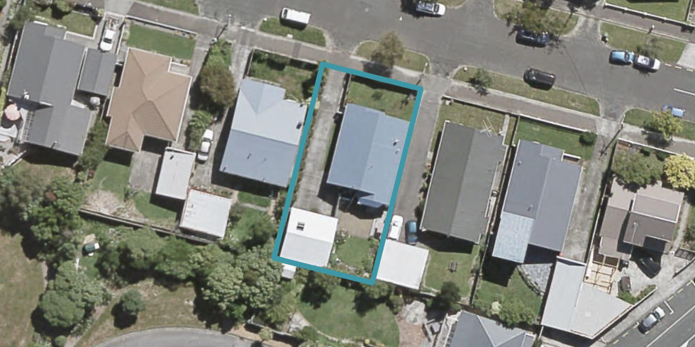 42 Hume Street, Alicetown, Lower Hutt