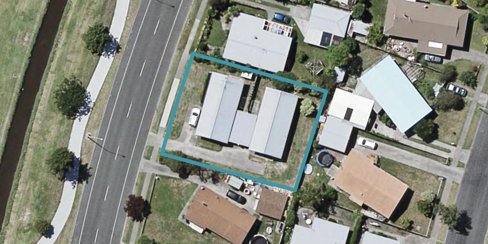 299 Westminster Avenue, Tamatea, Napier