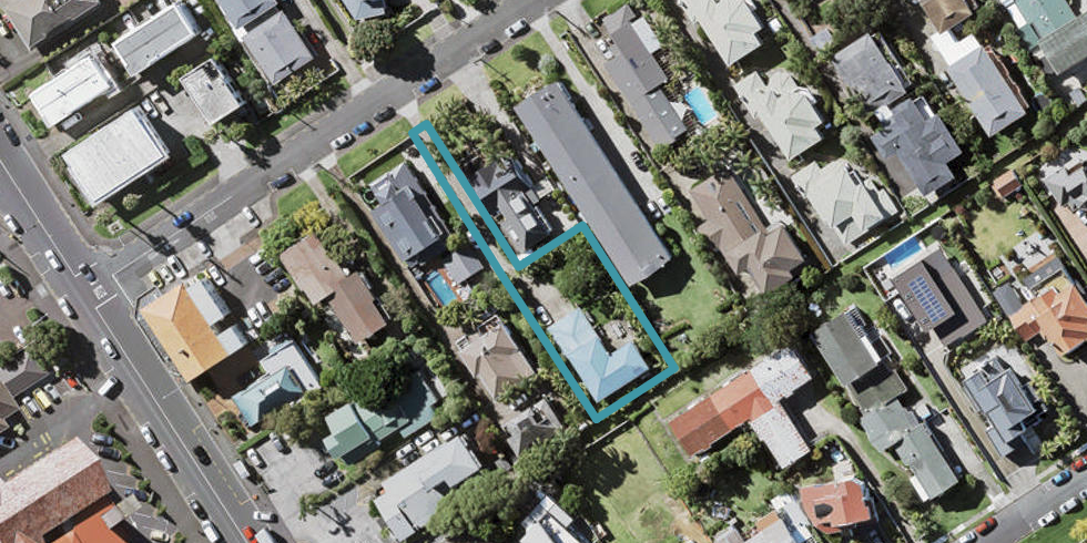 7 Sanders Avenue, Takapuna, Auckland