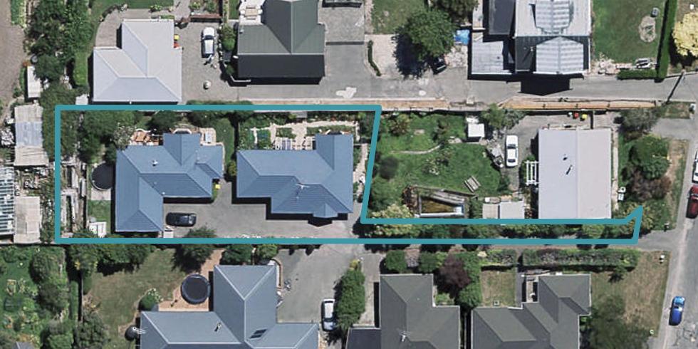 2/48 Vernon Terrace, Hillsborough, Christchurch