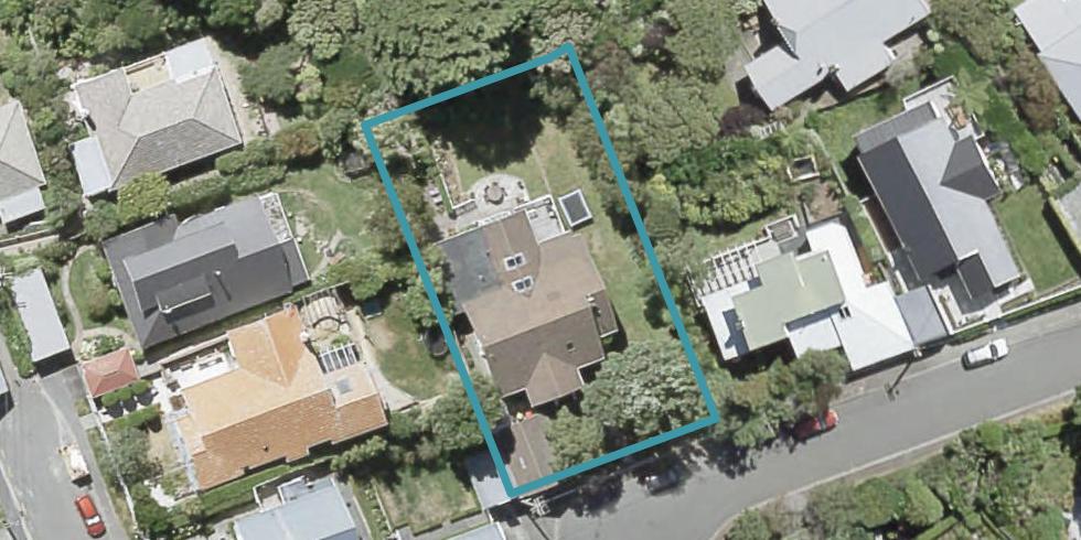 1 Joll Street, Karori, Wellington