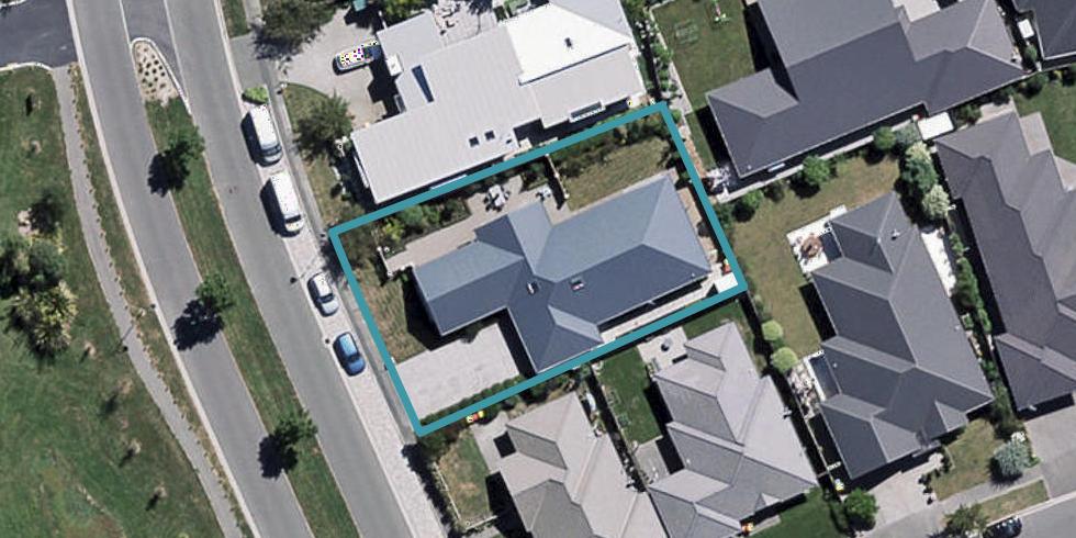 41 William Brittan Avenue, Halswell, Christchurch