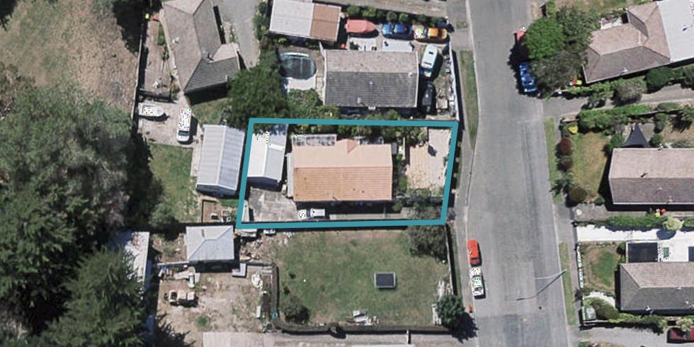 27 Woodgrove Avenue, North New Brighton, Christchurch