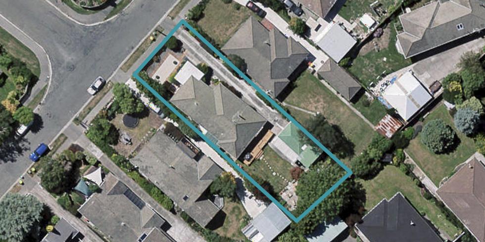 24 Hudson Street, Bryndwr, Christchurch