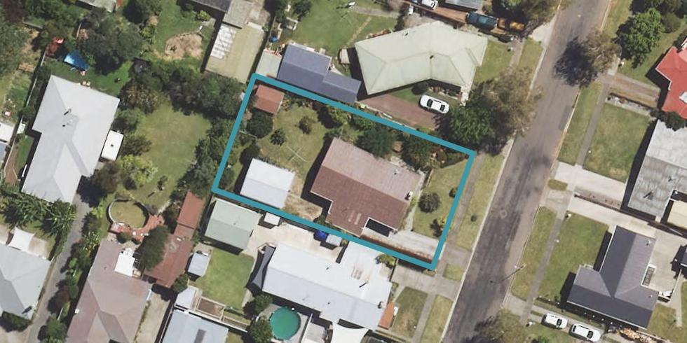 5 Chichester Street, Te Hapara, Gisborne