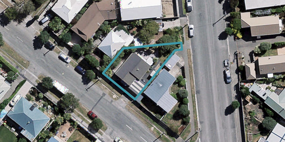 11 Arnold Street, Sumner, Christchurch