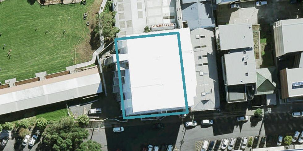 4E/51 Brown Street, Ponsonby, Auckland