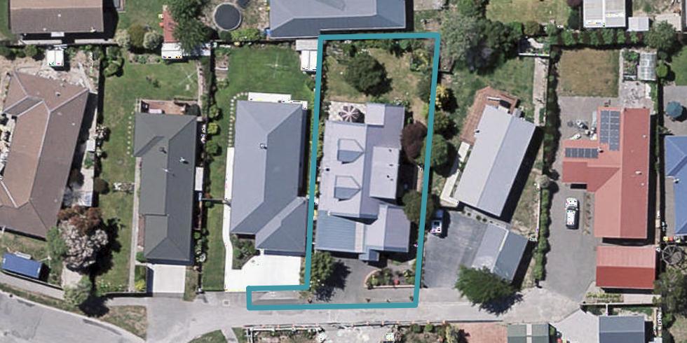 7 Aberfoyle Place, Parklands, Christchurch