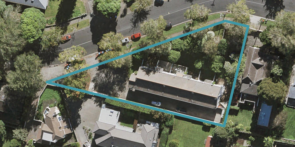 7/30 Kimberley Road, Epsom, Auckland