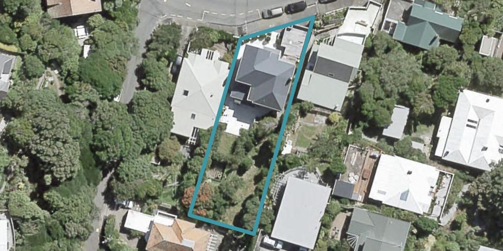 40 Raroa Road, Kelburn, Wellington