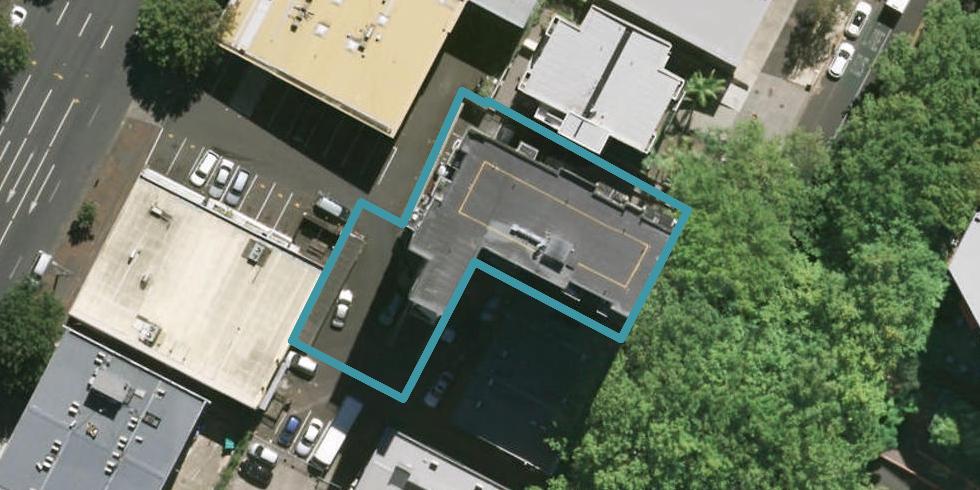 4G/113 Vincent Street, Auckland Central, Auckland