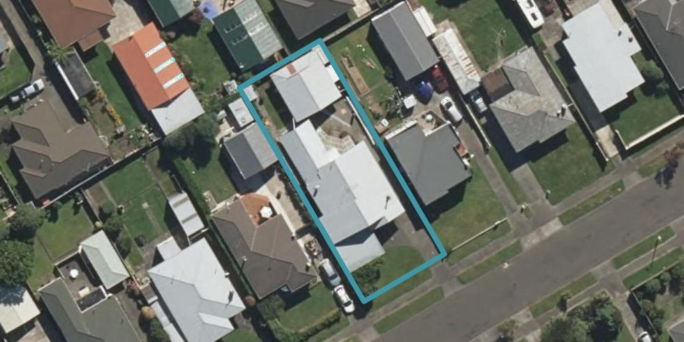 36 Guy Avenue, Takaro, Palmerston North