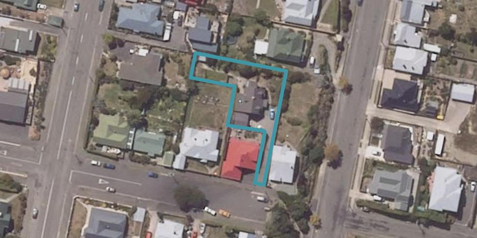 6A Arun Street, South Hill, Oamaru
