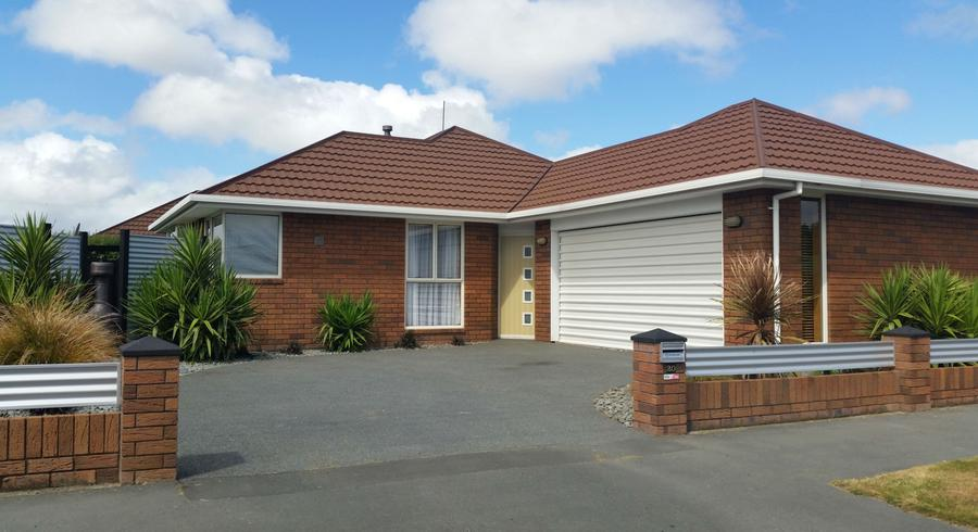 20 Bicknor Street, Templeton, Christchurch