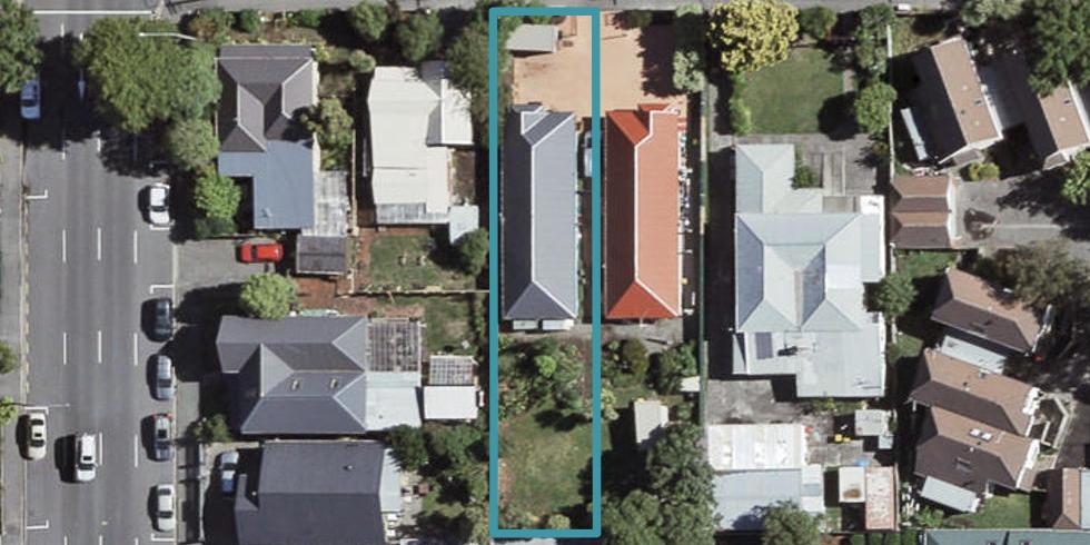 270 Gloucester Street, Christchurch Central, Christchurch