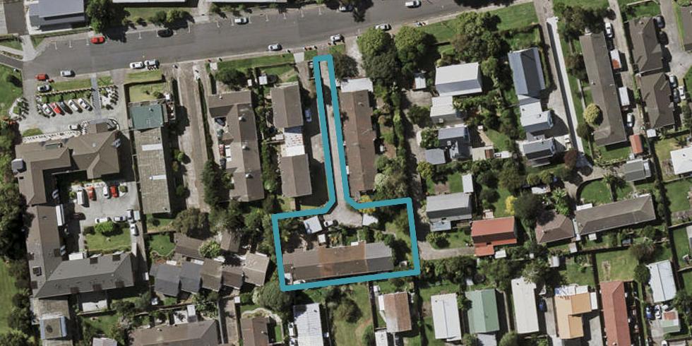 3/16 Longford Street, Mount Wellington, Auckland