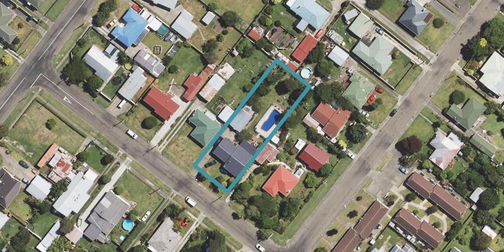37 Gordon Street, Mangapapa, Gisborne