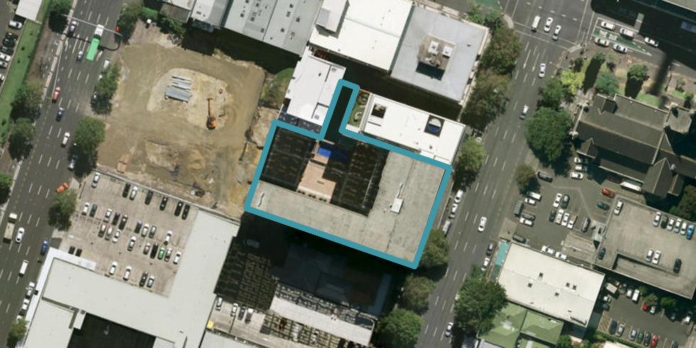 417/135 Hobson Street, Auckland Central