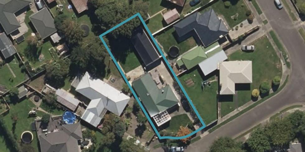 4 Stafford Place, Awapuni, Palmerston North