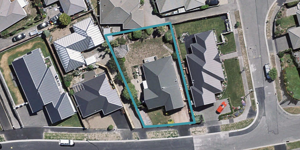 24 Surfers Place, North New Brighton, Christchurch