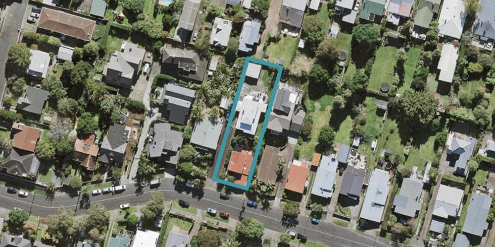 31 Marsden Avenue, Mount Eden, Auckland