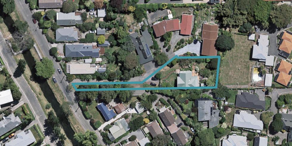 205 Waimea Terrace, Beckenham, Christchurch