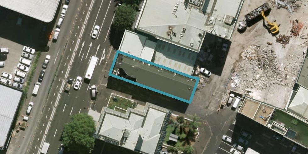 17/88 Nelson Street, Auckland Central, Auckland
