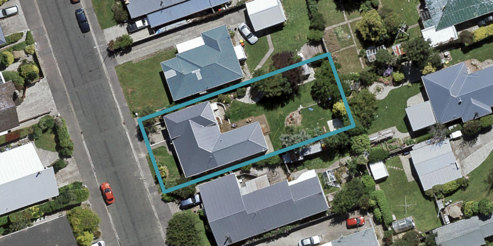 35 Anglesey Street, Hawthorndale, Invercargill