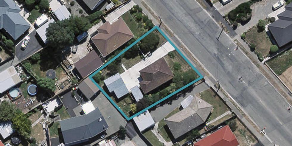 48 Rowan Avenue, Aranui, Christchurch
