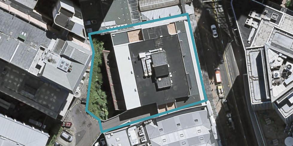 3H/298 Lambton Quay, Wellington Central, Wellington
