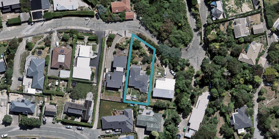 53 Te Awakura Terrace, Mount Pleasant, Christchurch