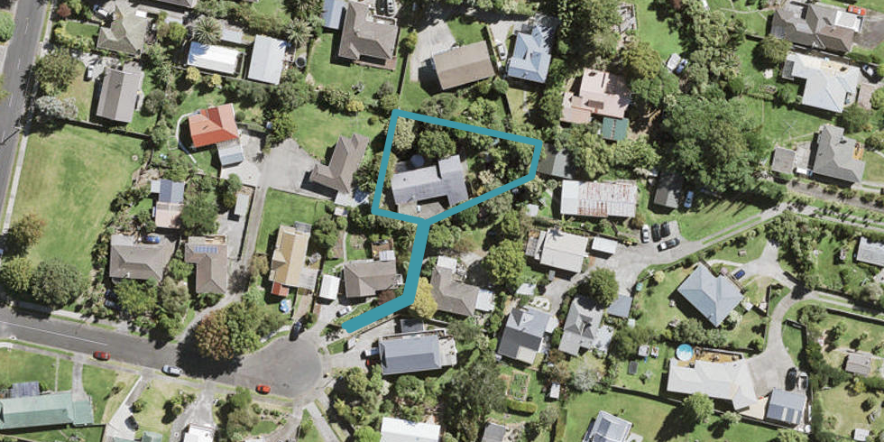 16 George Herring Place, Glen Eden, Auckland