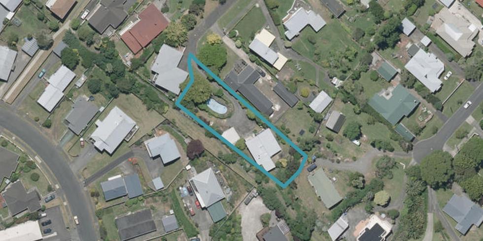 7 Addenbrooke Terrace, Springvale, Whanganui
