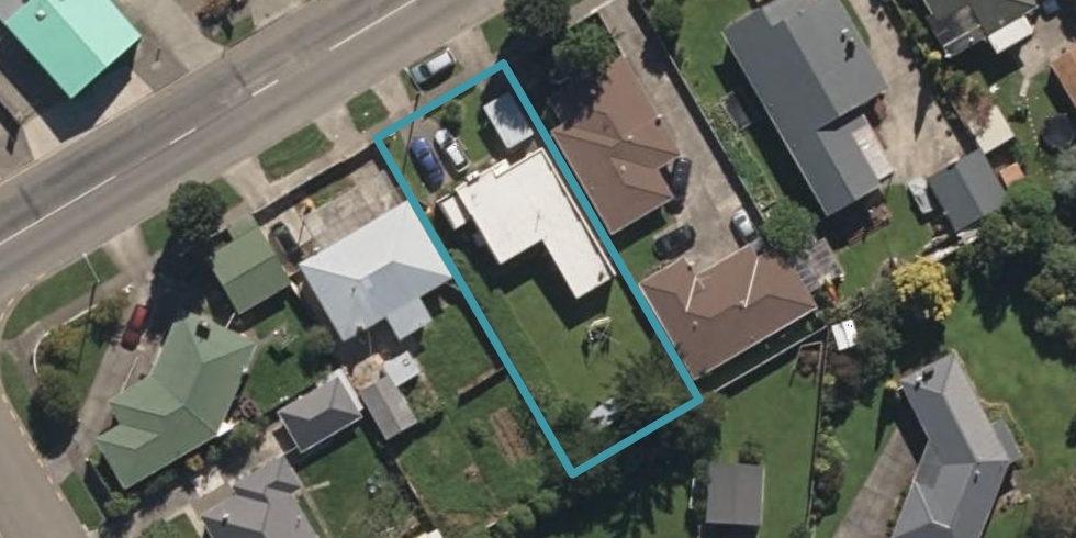 400 Tremaine Avenue, Takaro, Palmerston North