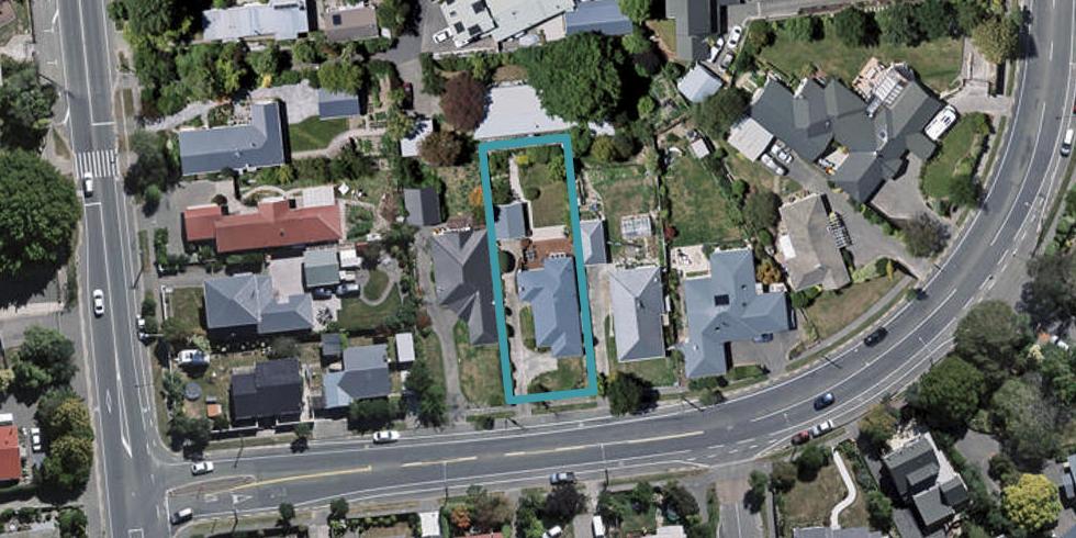 7 Greers Road, Ilam, Christchurch