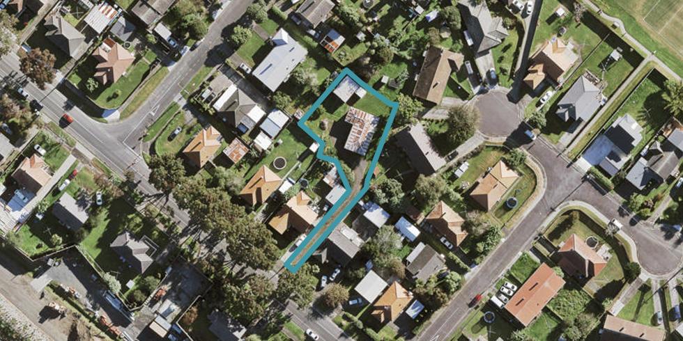 64A Hendon Avenue, Mount Albert, Auckland