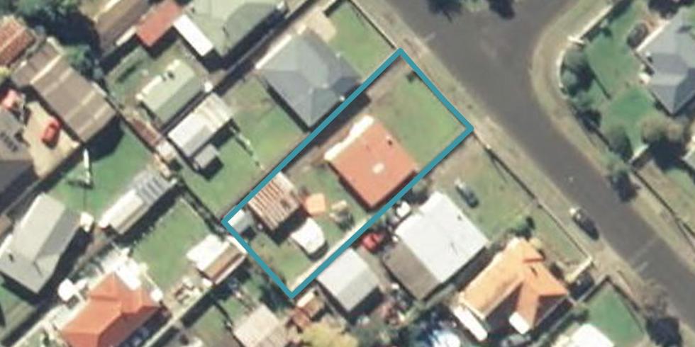 37 Vogel Street, Kawerau