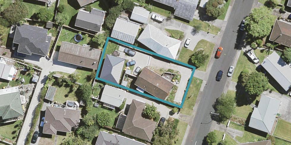 7 Sunvue Road, Glen Eden, Auckland