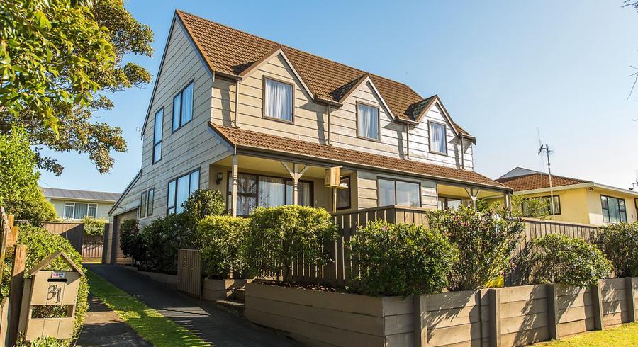31 Hereford Street, Springvale, Whanganui
