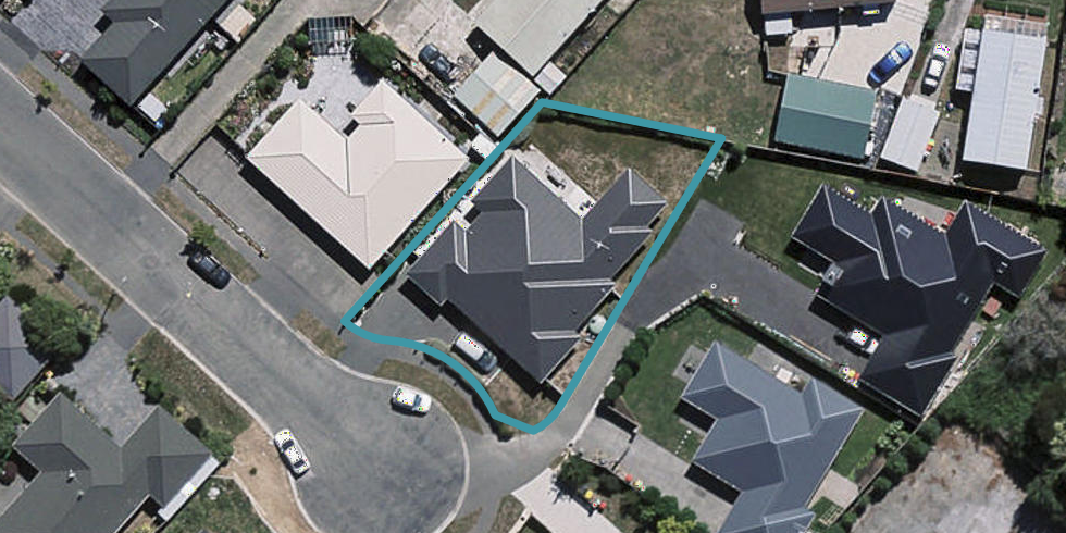 9 Munich Place, Bromley, Christchurch