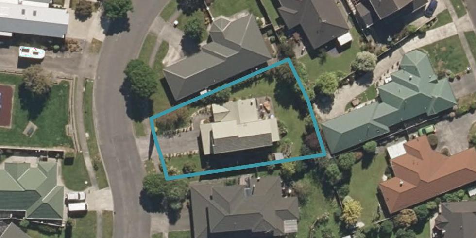 17 Royal Oak Drive, Kelvin Grove, Palmerston North