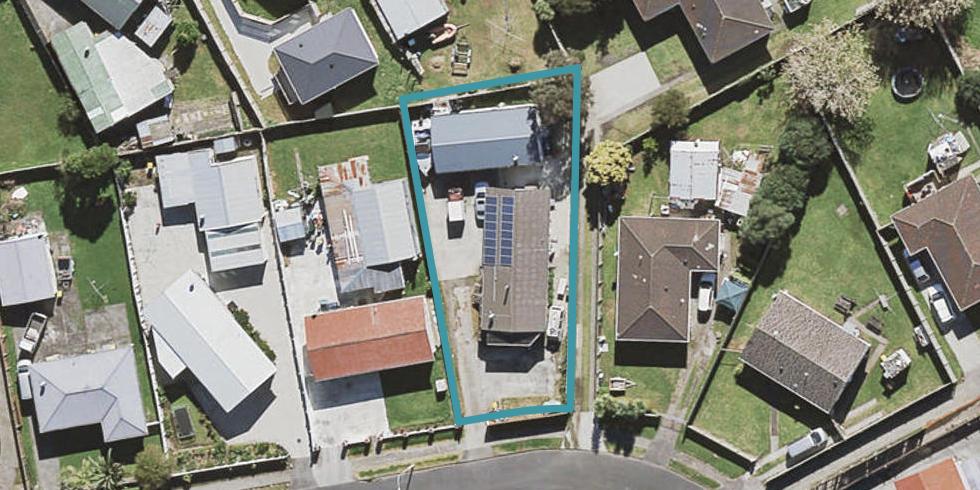 16 Kemble Close, Mangere, Auckland