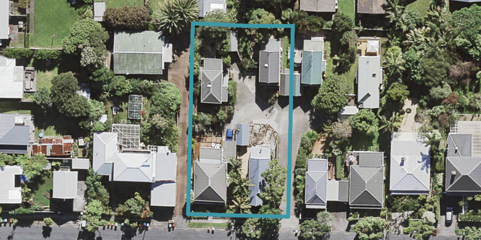 65G Third Avenue, Kingsland, Auckland