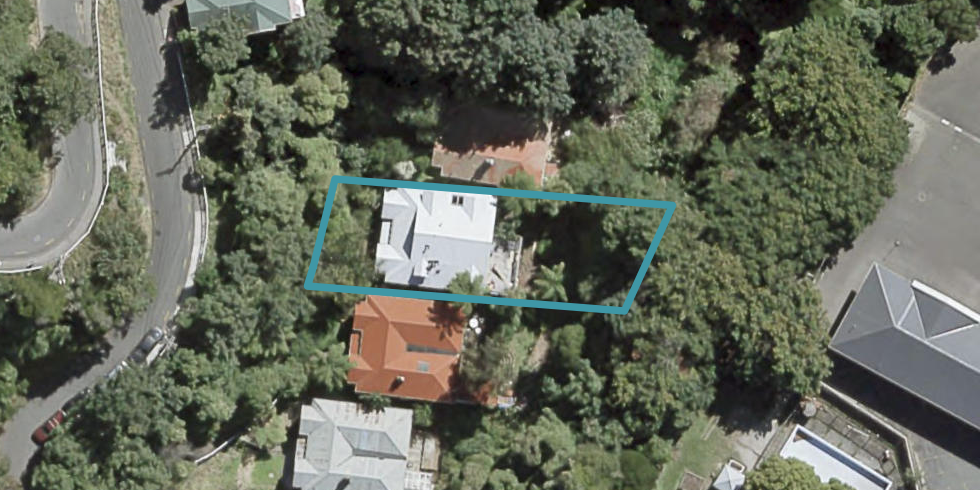 42 Devon Street, Aro Valley, Wellington