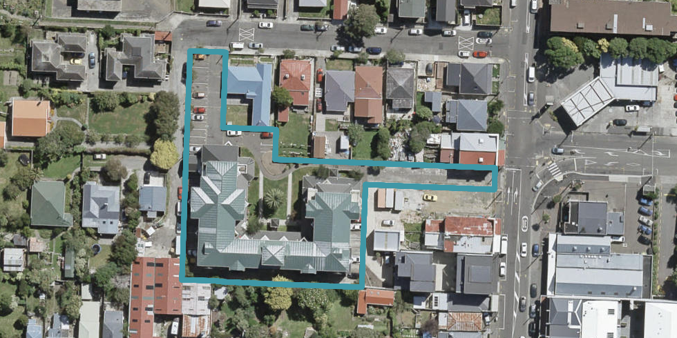 B1/13 Palm Grove, Berhampore, Wellington
