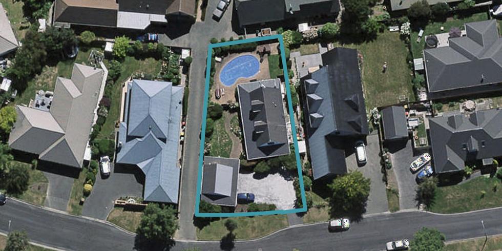 8 Greystoke Lane, Avonhead, Christchurch