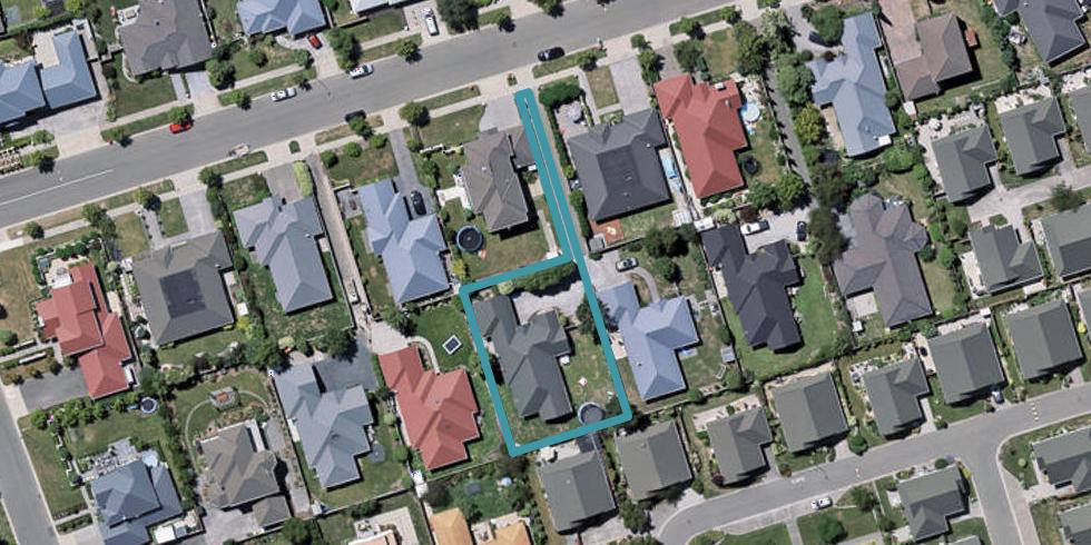 87 O'Neill Avenue, Northwood, Christchurch