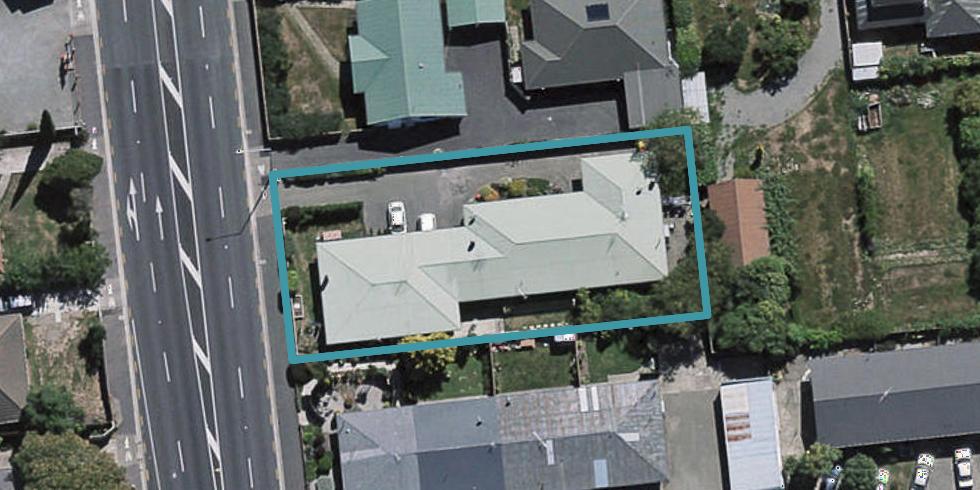 1/7 Curletts Road, Sockburn, Christchurch